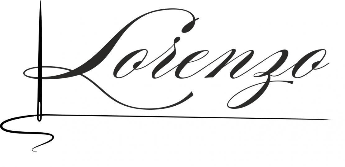 logo lorenzo r